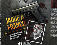 Jaque a Franco - Book cover