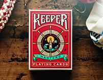 Keeper - Master Edition