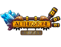 AETHERSTONE (TABLETOP VIDEO GAME) PROTOTYPE