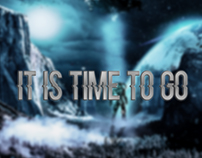 It Is Time To Go