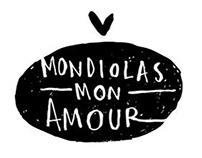 Identidad | Mondiolas Mon Amour