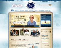 Fish & Loaves Website
