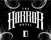 the horror hotel – escape room