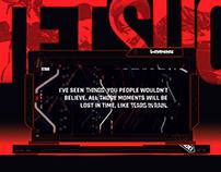 Tetsuo - Cyberpunk WP