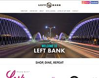 Left Bank Fort Worth