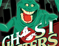 Ghostbusters 2016—Sony Pictures