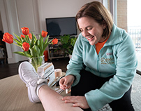 Dr. Jennifer Melancon - Cedar Physical Therapy