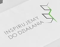 Projekt logo urzędu pracy/ III