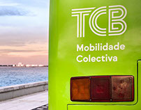 TCB Mobilidade Colectiva