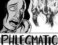 Phlegmatic (3AS zine)