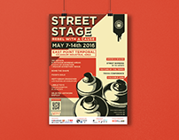 Street Stage 2016