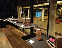 Value for Money - exhibition and display design