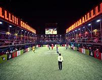 Nike Winners Stay: Event