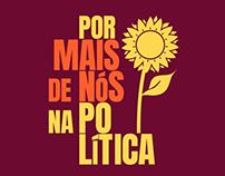 VISUAL BRAND IDENTITY | PSOL