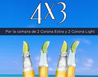 Flyer Corona