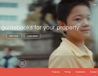 Hostfully Marketing Website
