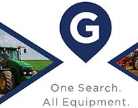 UEG Web Banners