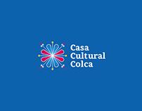 CASA CULTURAL COLCA