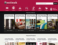 BestinUK- curtains project design