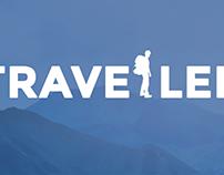 Traveller Mobile App