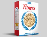 Packing | Nestlé Cereals