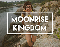 Moonrise Kingdom Photoshoot [Summer 2015]