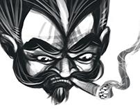 Illustrations Personnelles #4