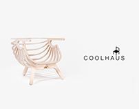 Coolhaus – Studio shots