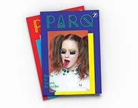 PARQ magazine 46&47