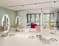 Henkel beauty lab Milan