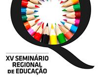 educational seminar/ seminário de educação