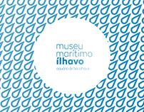 Museu Marítimo de Ílhavo