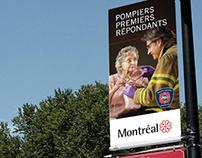 SIM _ Pompiers premiers répondants