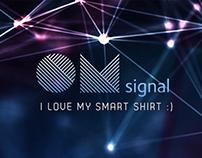 Smart Shirt - Concept