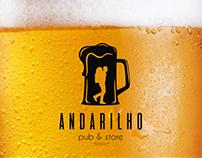Andarilho Pub & Store
