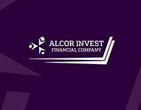 Презентация компании «Alcor Invest»