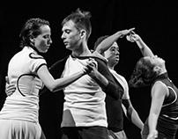 Dança: Moebius