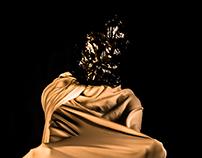 """Faceless """"Conceptual Photography'"""