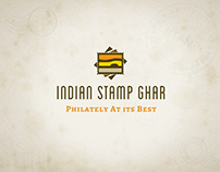 Indian Stamp Ghar - Philately at its best!
