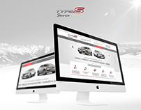 Car Service TypeS