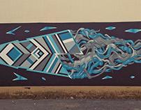 Uka X Bla / Graffiti Kombo