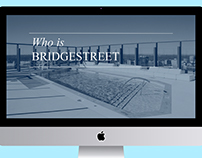 Who is BridgeStreet?