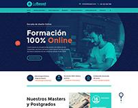 Diseño Web para ¨LaBasad¨