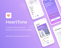 HeartTone - Diagnosis Medical App