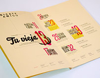 CACHENGUE - Revista de diseño experimental