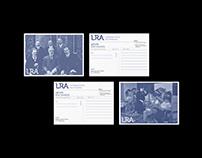 LRA - Stationery
