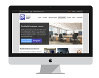 Parkfield Business Centre