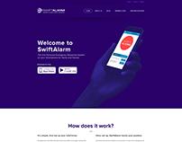 SwiftAlarm - Personal Emergency Response System