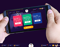 Poker Gaming Application