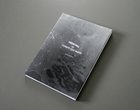 Book Design: Mémoire du Temps qui Passe